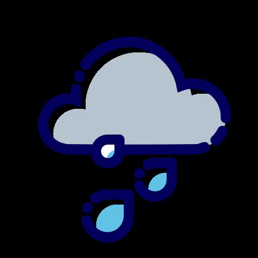 cloud, nuvola, pioggia, rain, temporale, weather icon