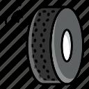automotive, autonomous, tire, wheel, tyre, wireless
