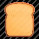 bakery, bread, food, toast, traditional