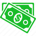 cash, dollar, finance, financial, money, payment, purchase icon