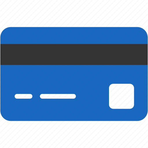 account, bank card, debit card, finance, payment, purchase, shopping icon