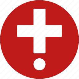 doctor, drugstore, health, hospital, medical, pharmacy, red cross icon