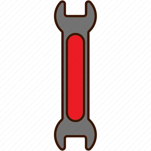 spanner, tools, work icon
