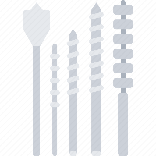 bit, builder, building, repair, set, tool, tools icon