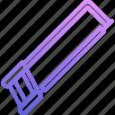 builder, building, metal, repair, saw, tool, tools icon