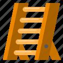 equipment, ladder, stepladder, tool, tools