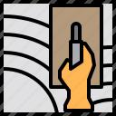 construction, equipment, tool, tools, trowel