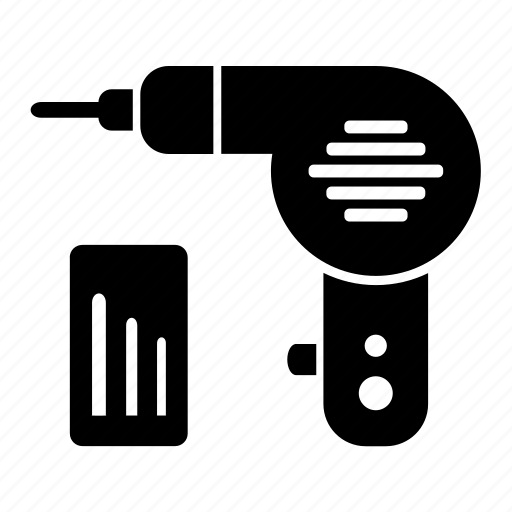 auger, bit, bits, drill, gimlet, tool, tools icon