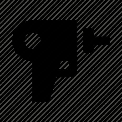 drill, screwdriver icon