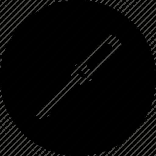driver, equipment, fitting, repair, screw, tools icon