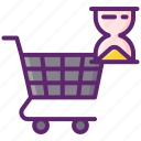 instant, purchase, shopping, cart