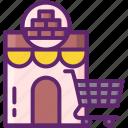 shop, tools, materials