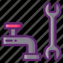 plumbing, plumber, pipe, tool
