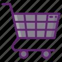 shopping, cart, shop, ecommerce