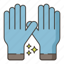 protective, gear, gloves
