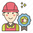 specialty, contractors, service, avatar, user
