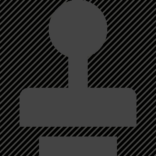stamp, tool, utility icon
