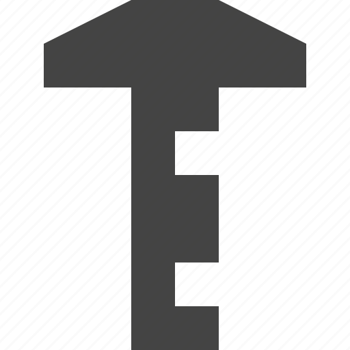 ruler, techical, tool, utility icon