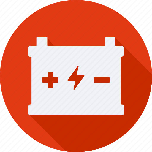 battery, construction, tool, utensils icon