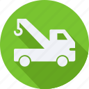 construction, crane, tool, utensils icon