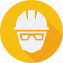 construction, engineer, tool, utensils icon