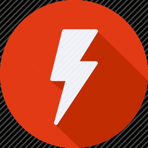 construction, flash, tool, utensils icon