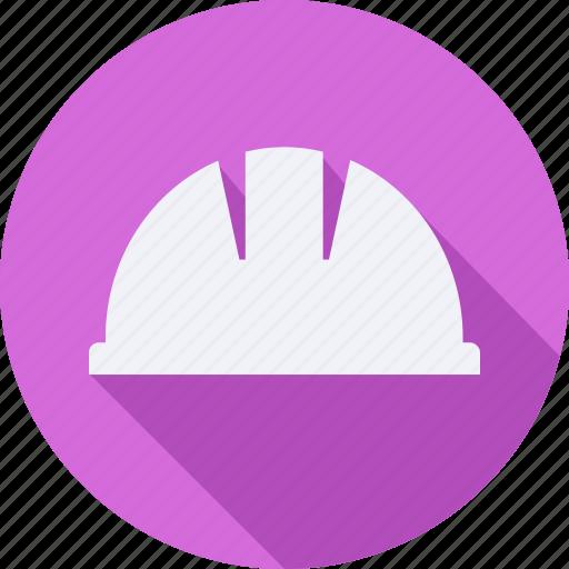 construction, helmet, tool, utensils icon