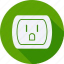 construction, socket, tool, utensils icon
