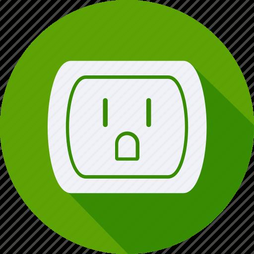 construction, socket, tool, utensils icon