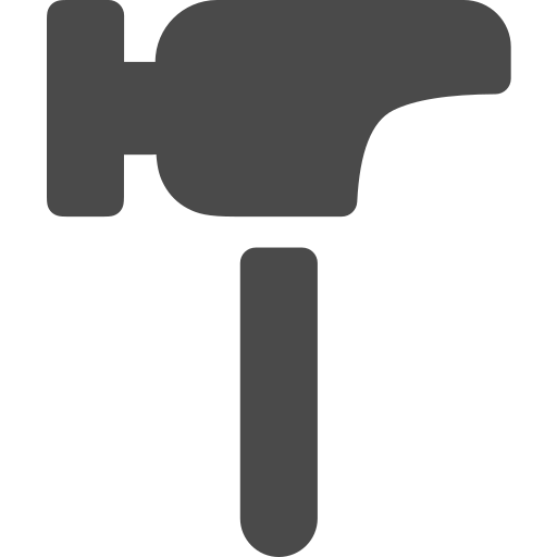 Hammer, repair, tool icon - Free download on Iconfinder