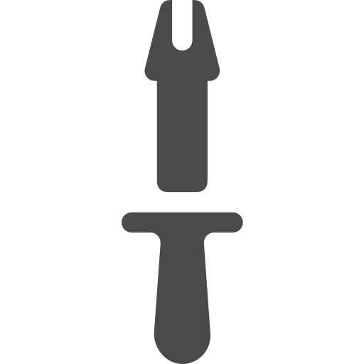 construction, repair, screwdriver, tools icon