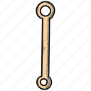 options, preferences, spanner, tool, wrench