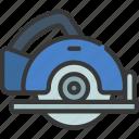 circle, saw, diy, tool, carpentry