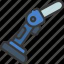 mini, chain, saw, diy, tool
