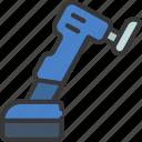 multitool, saw, tool, power, carpenter