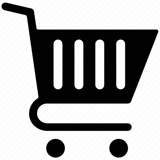 Basket, cart, shopping cart, shopping trolley, trolley icon - Download on Iconfinder