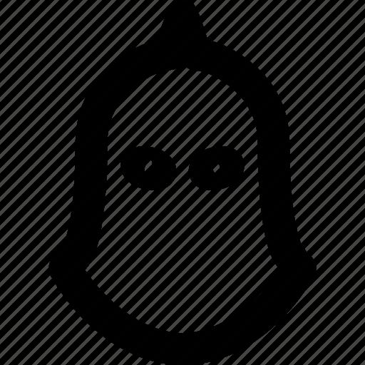 executioner, hardhat, hat, helmet, protection, safety, terror icon