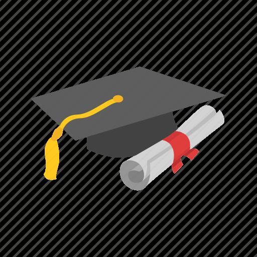 Amazing Graduation Cap Art