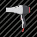 blower, dryer, hair blower, hair care, hair stylist, stylist