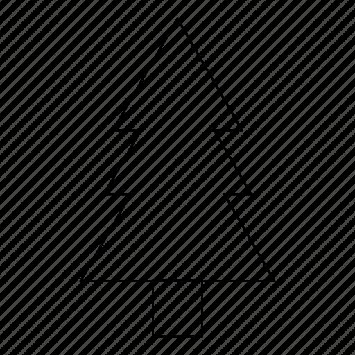 christmas, christmas tree, nature, tourism, tree, xmas icon