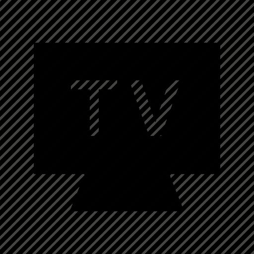 lcd tv icon - photo #42