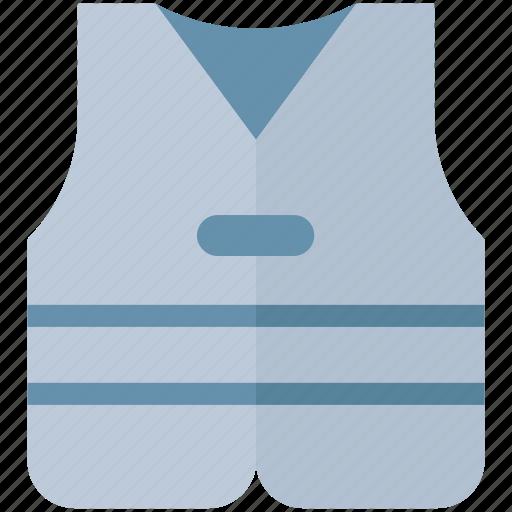 Cowboy waistcoat, fashion, formal dressing, mens waistcoat, waistcoat icon - Download on Iconfinder