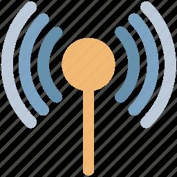 wifi, wifi antenna, wifi tower, wireless antenna, wireless internet icon