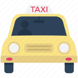 cab, car, coupes, station wagon, taxi, taxi van, vehicle icon