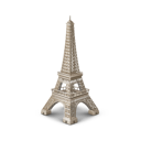 paris, france, eiffel tower, tourism icon