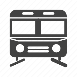 city, metro, station, street, subway, town, train icon