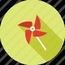 colors, cool, fan, pinwheel, propeller, toy, wind