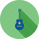 classic, guitar, guitars, music, rock, sound, store icon