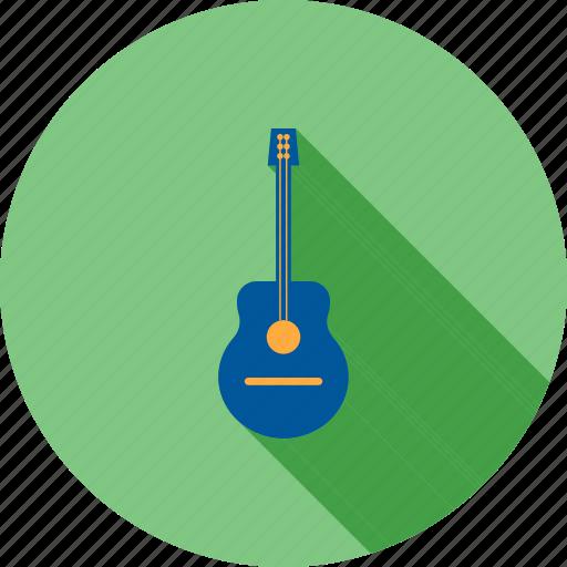 classic, guitar, guitars, music, rock, sound, store icon