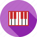 fashion, classical, keys, instrument, music, keyboard, piano